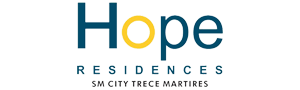 Hope Residences in SM City Trece Martires Cavite by SMDC